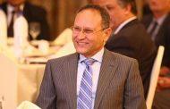 النائب عصام بركات يشارك فى ندوة جمعية البترول المصرية بحضور