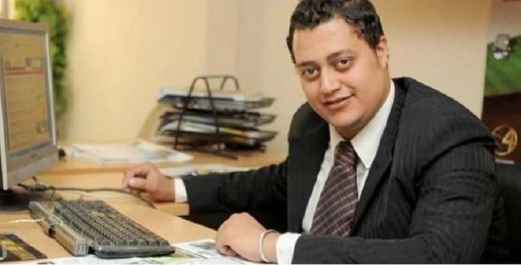 وزير البترول ينعى وفاة الزميل شادى أحمد محرر شئون البترول بجريدة الوطن