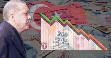 شبح الإفلاس يهيمن على قطاع البناء فى تركيا بسبب سياسات أردوغان