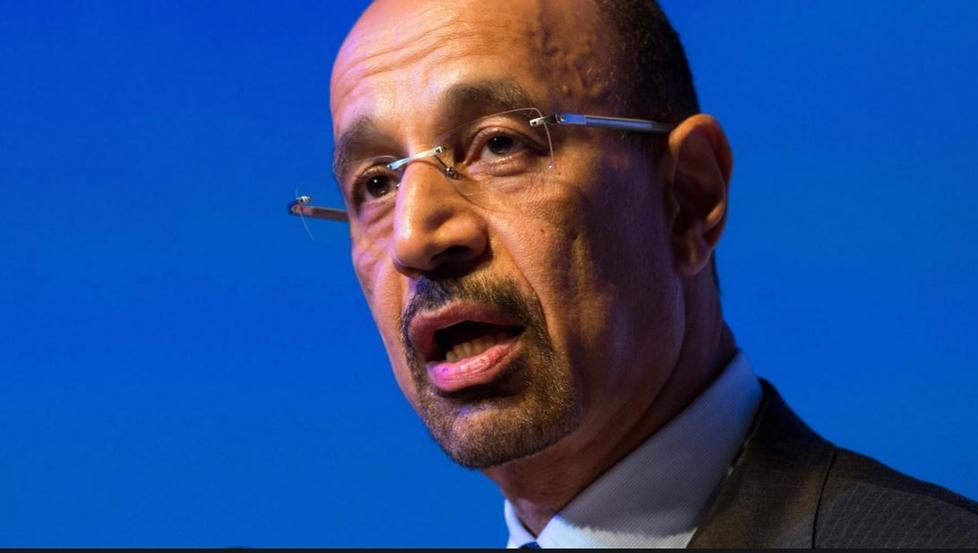 الفالح: أرامكو السعودية ستصدر سندات في الربع الثاني من 2019 | أخبار الشركات