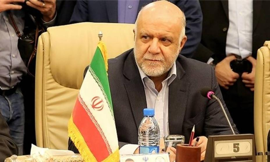 وزير النفط الإيراني يقول إن بلاده تجد صعوبة في زيادة كميات الغاز المصدرة إلى العراق وتوجد طاقة متوافرة لمزيد من الزيادة | أخر الأخبار