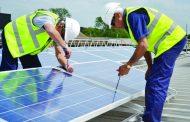 نمو مصادر الطاقة المتجددة يوجد عالما جديدا