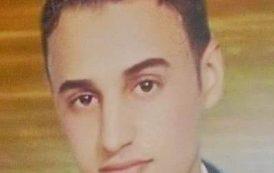 أحمد الجوهرى و اللجنة النقابية والعاملين ببتروسبورت ينعون وفاة محمود عاشور بنادى القطامية