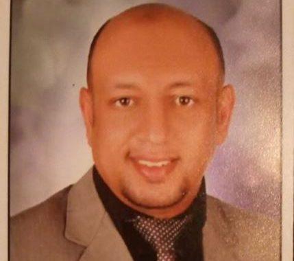 نماذج مشرفه...محمد السيد بشركة مصر للبترول يحصل على ماجستير إدارة الأعمال