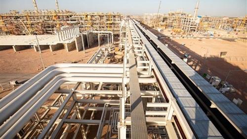 «بي بي» تبدأ إنتاج الغاز للمرحلة الثانية من مشروع غرب الدلتا
