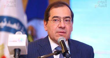 وزير البترول: نفذنا استراتيجية طموحة لتطوير القطاع والاستفادة من الثروات الطبيعية