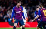 موعد مباراة ليون ضد برشلونة فى دوري أبطال أوروبا