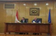 وزير الاتصالات: إتاحة الخدمات السياحية لتمكين ذوى الإعاقة بمحافظة أسوان