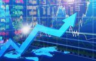 ارتفاع جماعي في مؤشرات البورصة بختام تداولات الاثنين