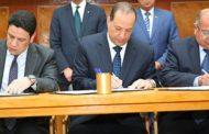 وزير الاتصالات يشهد توقيع عددًا من اتفاقيات التعاون لتحقيق التنمية المستدامة بأسوان