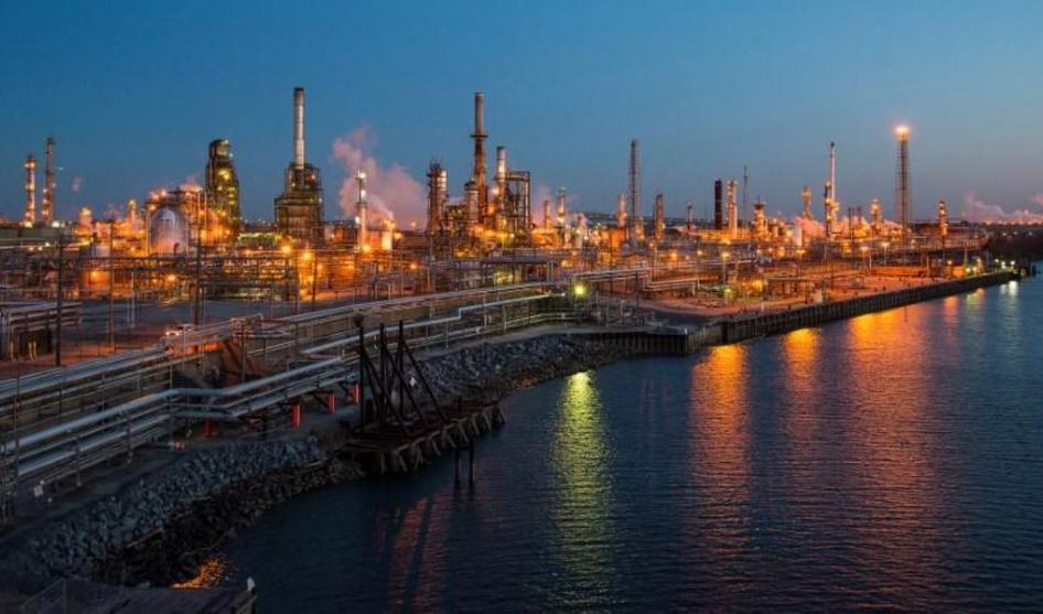 إدارة الطاقة: ارتفاع مخزونات النفط الخام والبنزين في أمريكا الأسبوع الماضي | أخر الأخبار