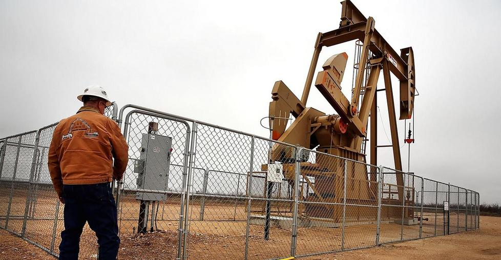 أسعار النفط تهبط بفعل المخاوف التي تحيط باستئناف المباحثات التجارية | كلام الأسواق