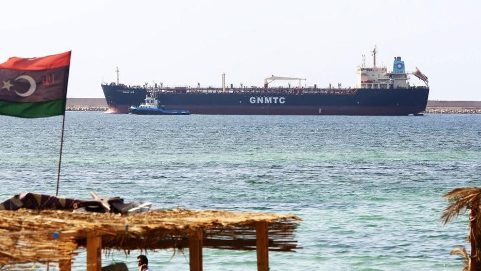 رئيس البرلمان الليبي يدعو لرفع حالة القوة القاهرة عن أكبر حقل نفطي في البلاد | أخر الأخبار