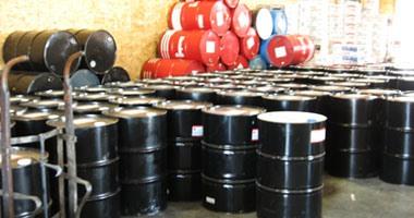 النفط يصعد 3% بدعم من بيانات الوظائف فى أمريكا وعقوبات فنزويلا