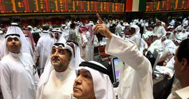 تراجع المؤشر العام لسوق الأسهم السعودية بمستهل التعاملات وسط هبوط 10 قطاعات