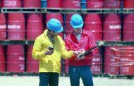 أكبر منتج آسيوي للنفط والغاز يزيد إنفاقه الرأسمالي إلى 45 مليار دولار