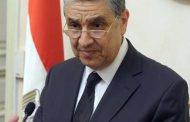 تعديل مسار خط الربط الكهربائي بين مصر والسعودية
