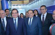 مصر للبترول تحقق أكبر صافى ربح في تاريخ الشركة بقيمة 450 مليون جنيه وايرادات ٦٥ مليار