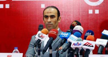 سيد عبد الحفيظ يؤكد تمسك الأهلى بإنهاء الدورى الممتاز قبل أمم أفريقيا