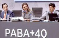 وزيرة الاستثمار: مصر تدعو لتعزيز التعاون بين دول الجنوب ووضع حلول مبتكرة للتحديات