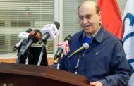 قرار جمهورى بتعيين مهاب مميش مستشاراً للرئيس
