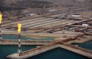 إيران تدشن 4 مراحل جديدة في حقل بارس الجنوبي للغاز   أخر الأخبار