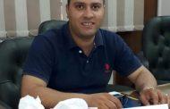 ترقية محمد سلامه التونى رئيس قسم الشئوون التجارية بشركه بوتاجاسكو