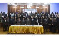 8016 متدرب إفريقي بقطاع الكهرباء والطاقة المتجددة المصرى خلال عشر سنوات