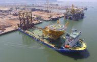 BigLift and Chung Yang Shipping team up for heavy transport shipping