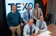 Texo Group adds to leadership team. Opens Port of Blythe office