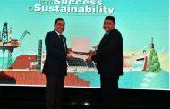وزير البترول جاسكو كأفضل شركة فى تطبيق إجراءات ترشيد وكفاءة استخدام الطاقة
