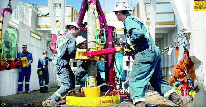 15 مليون برميل استهلاك الدول العربية من النفط يوميا فى عام 2017
