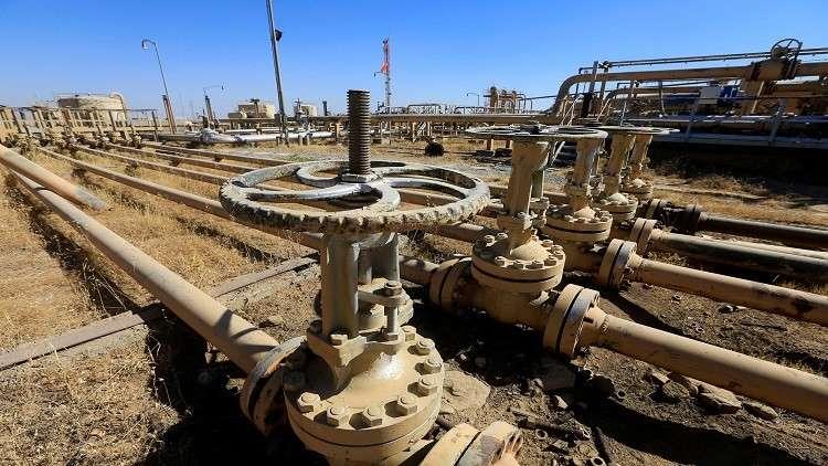 العراق يشيد مصفاة بطاقة 150 ألف برميل في كركوك