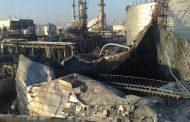 البترول الوطنية الكويتية تعلن السيطرة على حريق محدود في مصفاة الأحمدي