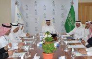 وزير الطاقة يستقبل وفد الشورى لتفقد سير العمل في عدد من مصانع