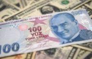 الليرة التركية عند أضعف مستوى فى 6 أشهر بفعل الانتخابات وضغوط العلاقات الأمريكية