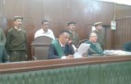 تأجيل محاكمة متهم بقتل مواطن والشروع فى قتل آخرين بالمعادى لـ22 أبريل