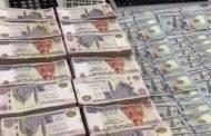 ضبط مستريحة جمعت 3 ملايين جنيه من ضحاياها فى الإسكندرية