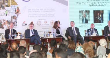 منظمة العمل الدولية: ندعم قطاع المشروعات الصغيرة والمتوسطة وعمل المرأة بمصر