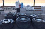 صور..شاهد أحدث وسائل تهريب العقاقير الطبية بميناء سفاجا