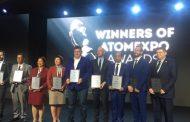 «الضبعة» يحصد جائزة «روساتوم إكسبو2019» لأفضل 3 مشروعات نووية