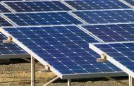 افتتاح المرحلة الأولى لأول محطة طاقة شمسية في جنوب سيناء