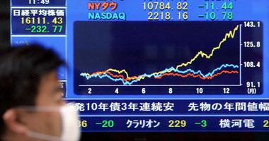 أسهم اليابان ترتفع مع استقرار أسواق هونج كونج والصين