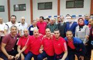 بالصور : ختام فعاليات الدورة الرمضانية لقطاع البترول بالاسكندرية