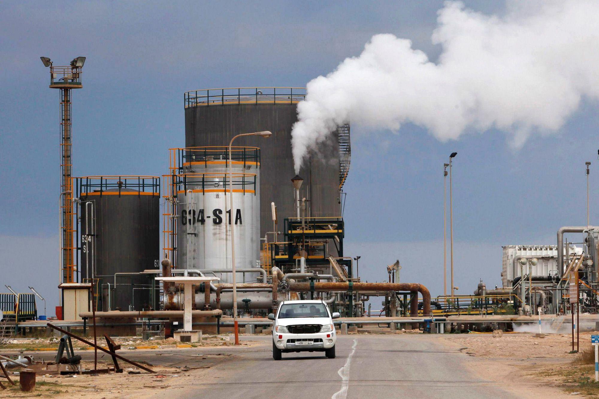 Libya could mark next major supply shock, analysts warn ...