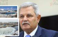 رئيس القابضة للمياه يوجه بسرعة أعمال الصيانة للمحطات والشبكات استعدادا للصيف