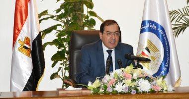 وزير البترول:نظام مؤسسى لتأهيل واختيار وتقييم القيادات في قطاع البترول