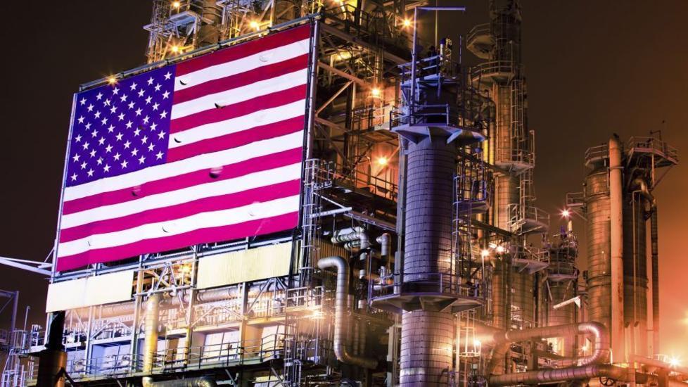 معهد البترول الأمريكي: مخزونات النفط تقفز 8.6 مليون برميل الأسبوع الماضي مخالفة للتوقعات | أخر الأخبار