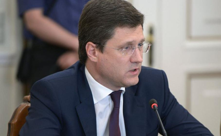 نوفاك: من السابق لأوانه التنبؤ بقرار بشأن اتفاق خفض إنتاج النفط | أخر الأخبار