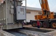 إطلاق التيار الكهربائي بمحطة تحلية مياه العلمين الجديدة في مطروح